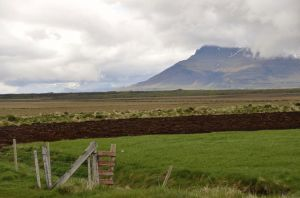 Route 54, Western Iceland