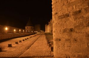 Carcassonne 1, Southern France