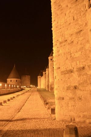 Carcassonne 2, Southern France