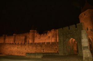 Carcassonne 3, Southern France