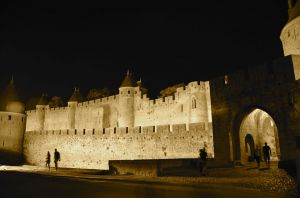 Carcassonne 4, Southern France