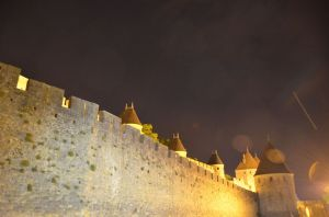 Carcassonne 5, Southern France