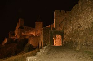 Carcassonne 7, Southern France